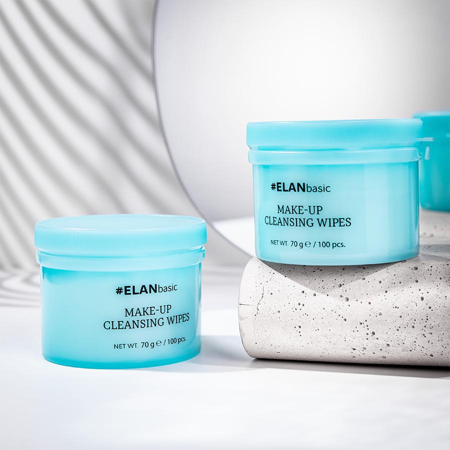 Очищуючі спонжі для зняття макіяжу