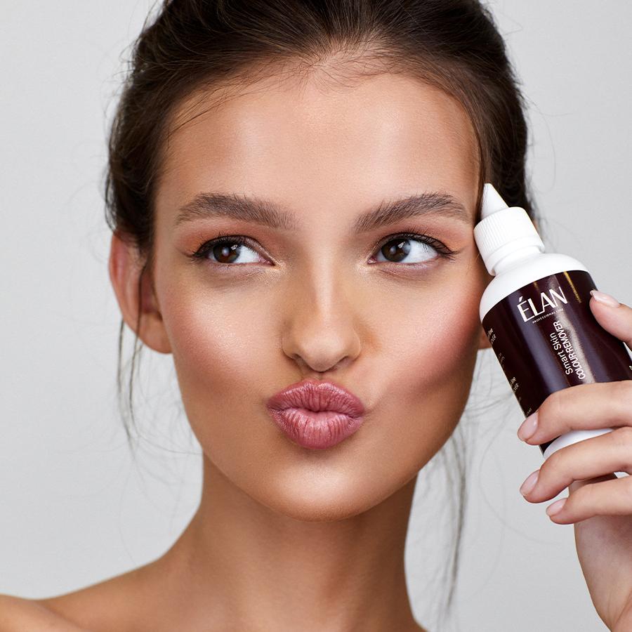 Smart Skin COLOUR REMOVER