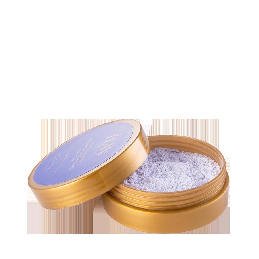 Ультрамаринова пудра для освітлення брів